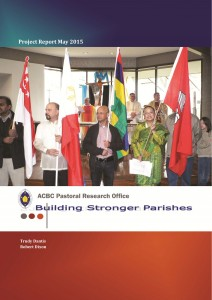 BSP Major Report Cover 13 May
